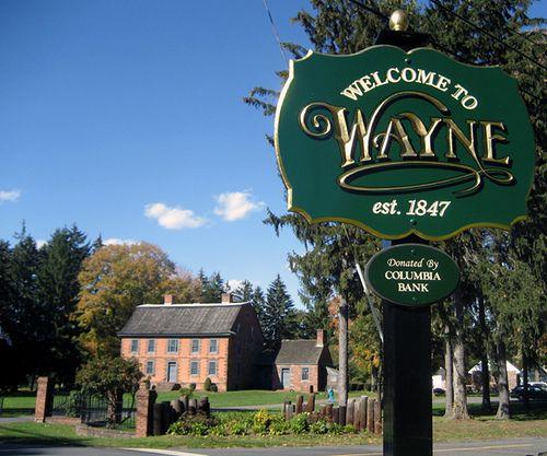 Wayne Plumbing