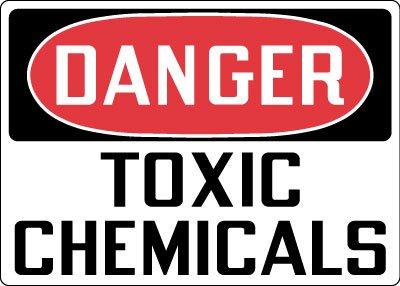Dangerous Drain Cleaning Chemicals