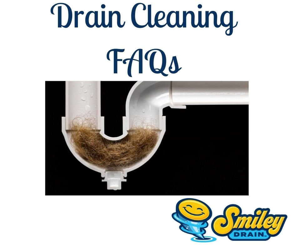 Drain Cleaning Questions and Answers