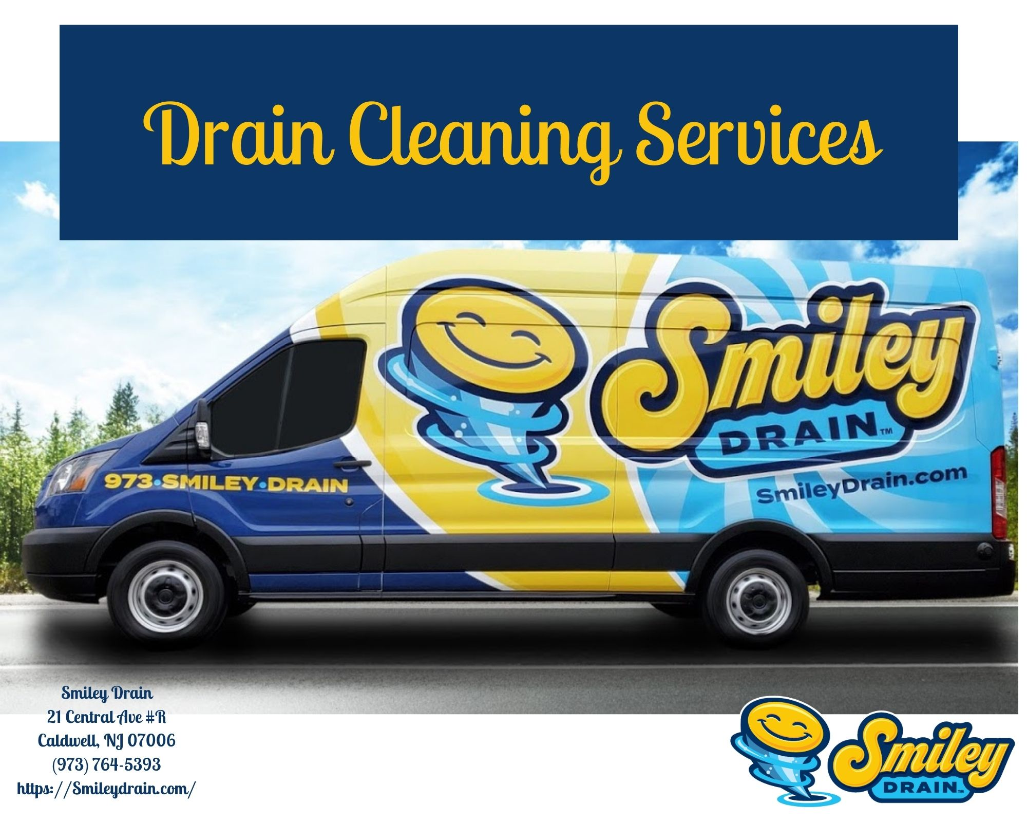 Drain Cleaning Unblock your Drains