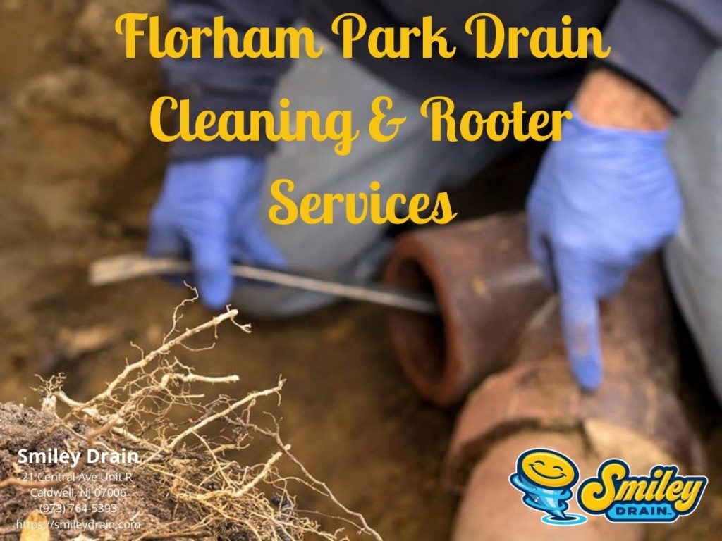 Florham Park Drain Cleaning & Rooter Services