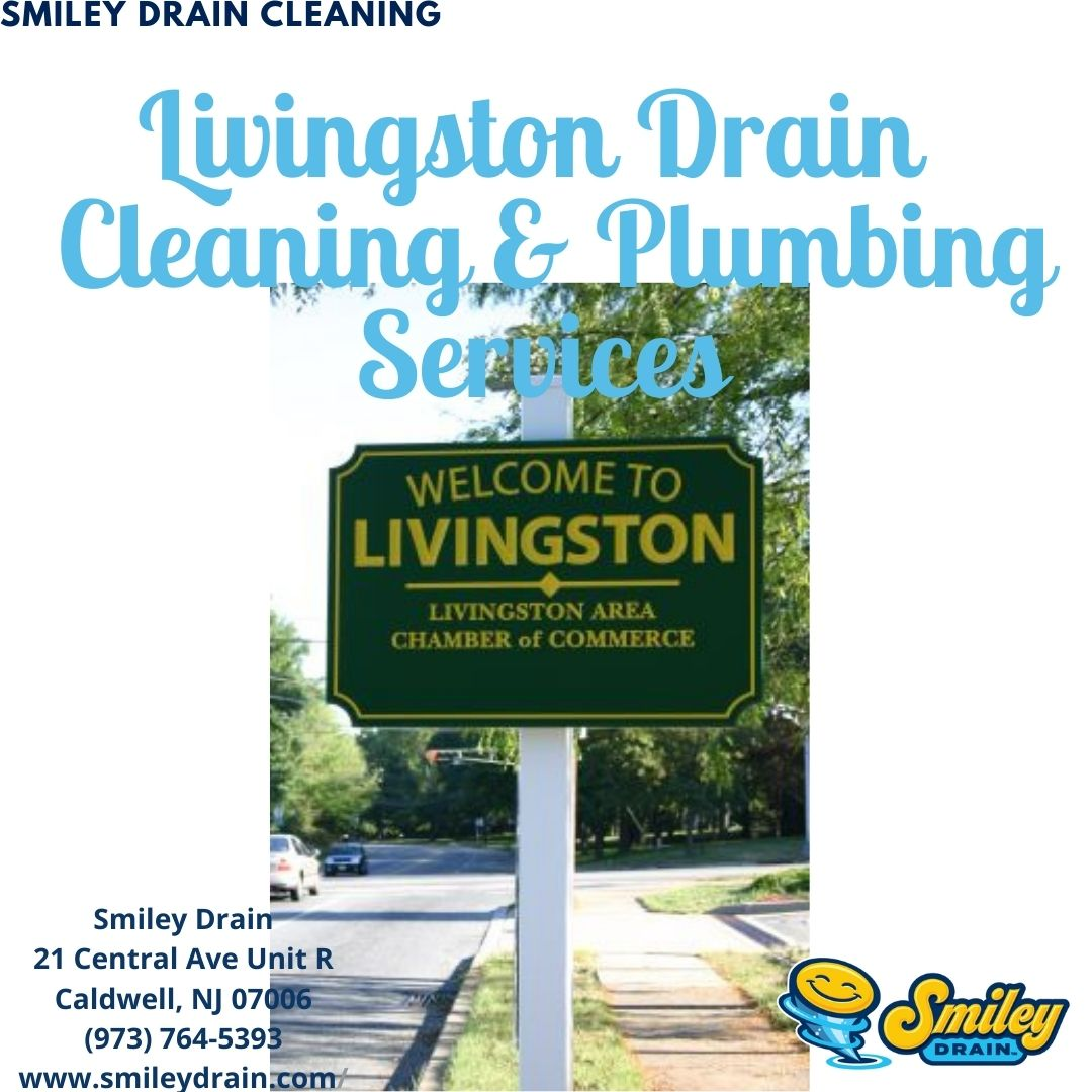 Livingston Sewer and Drain Unclogging Serivce