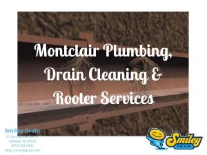 Montclair Drain Cleaning & Plumbing
