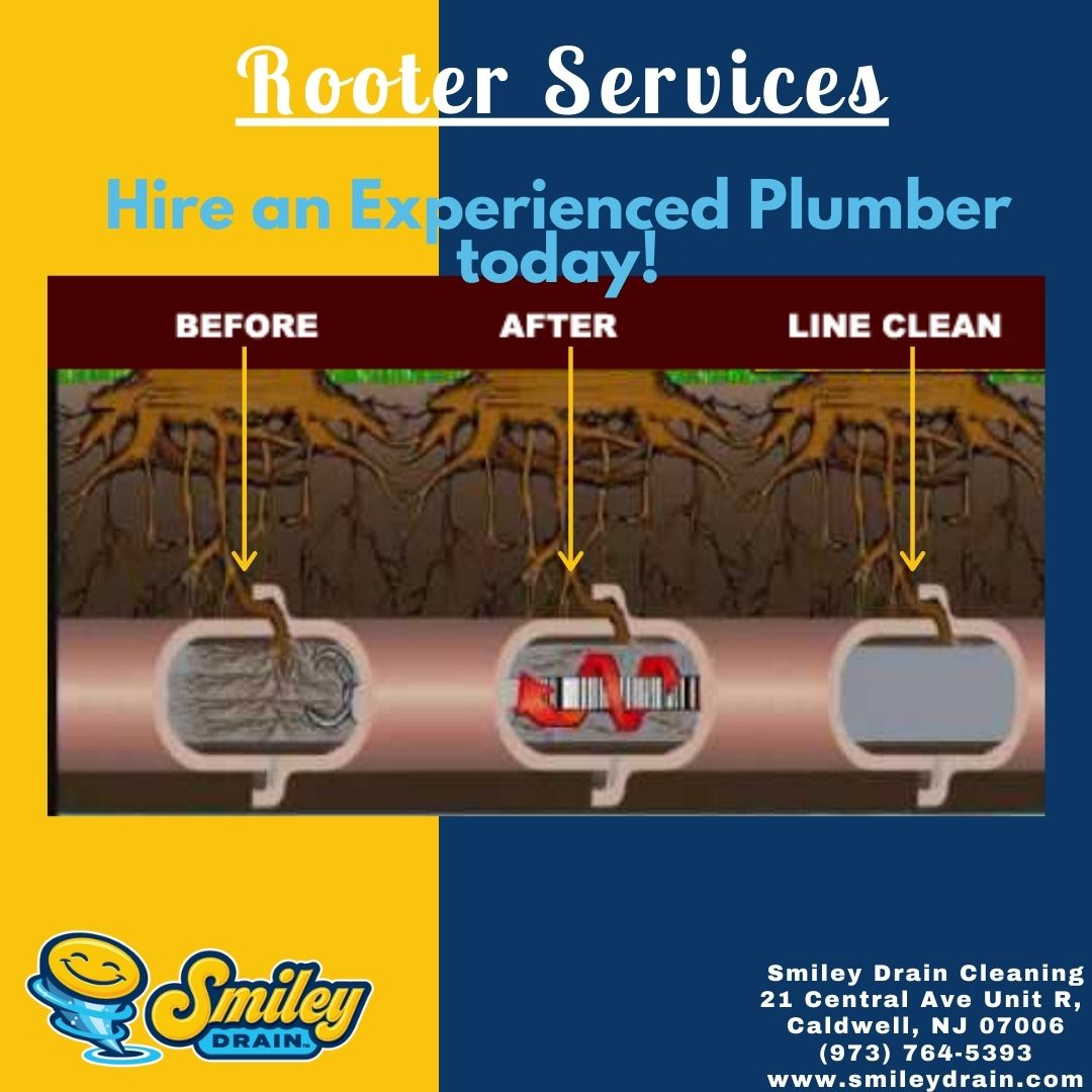 Roto Rooter Service and Plumbing Comapny in New Jersey