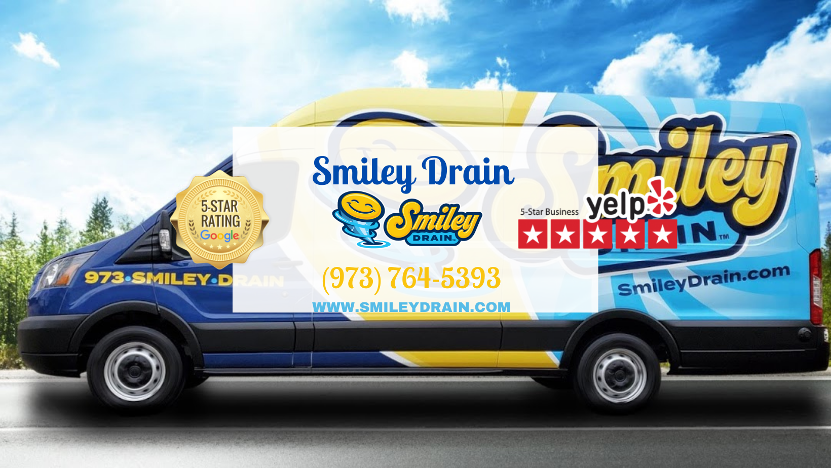 sewer & Drain Cleaning services