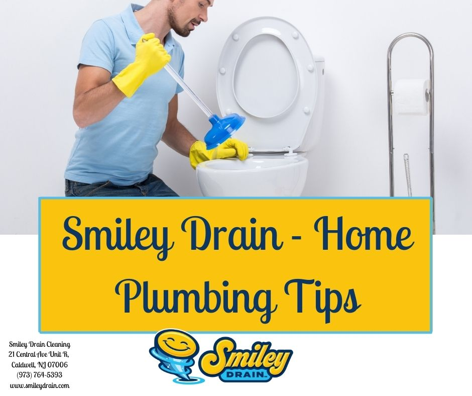 tutorial of how to unclog or fix slow draining toilet